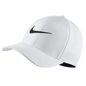 Nike AeroBill Legacy91 Golf Fitted Hat, L/XL NWT